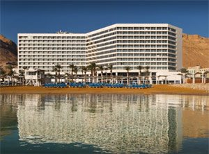 Crowne Plaza, Dead Sea